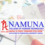 Namuna College of Fashion Technology