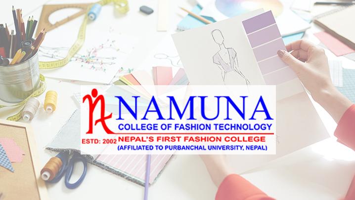 Namuna College Of Fashion Technology E Prima Technology